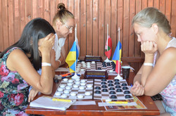 2017. Kranevo. IDCD Draughts-100 Disabilities Ch. 021