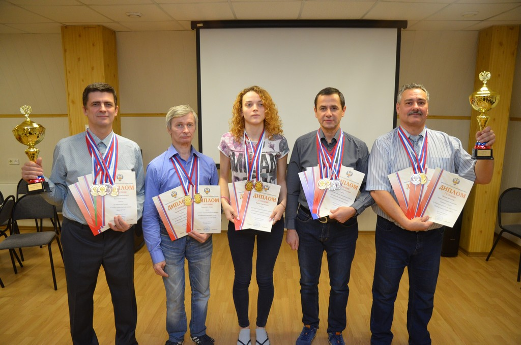 2018. Zelenograd. Russia Deaf Draughts Champ. 163