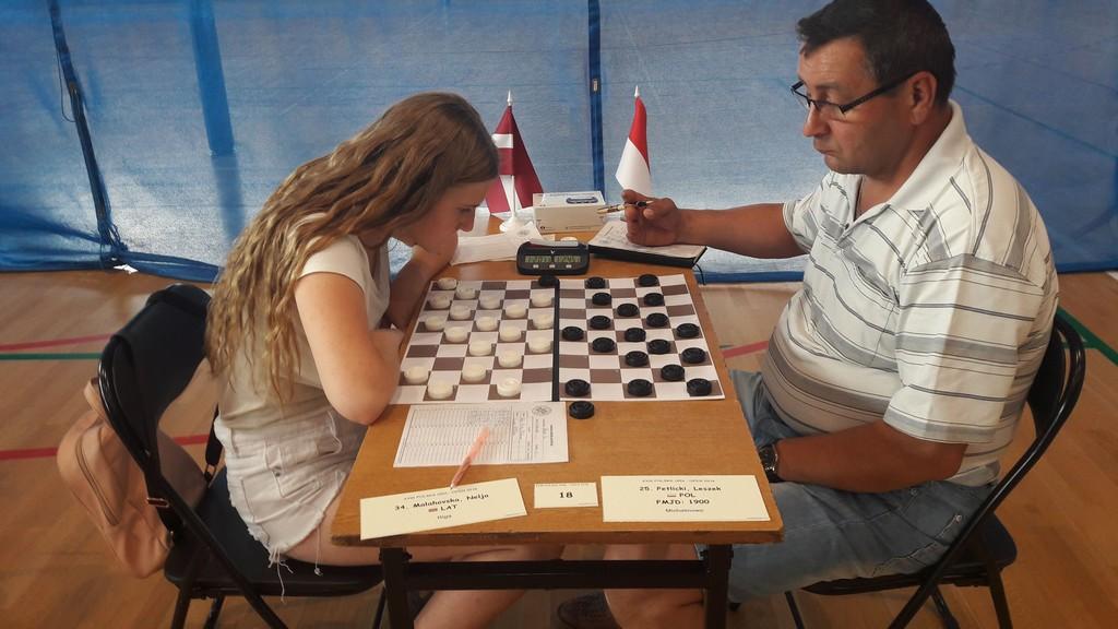 2018. Zuromin. Polska Gra Open 25
