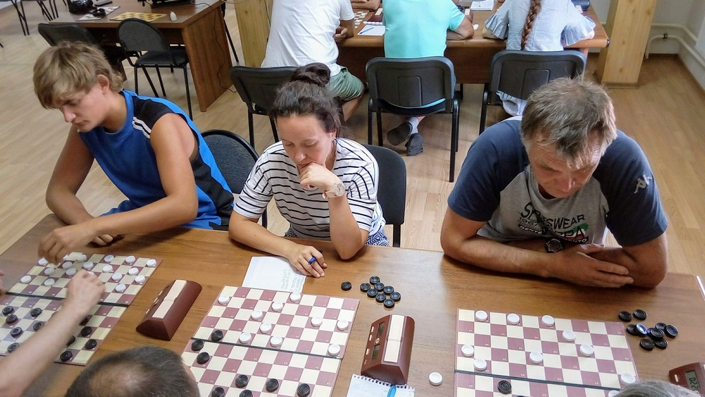 2017. Zelenograd. Russian Deaf Draughts Training 023
