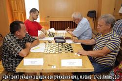 2017. Rivne. Ch Ukraine Parapledgia 00026