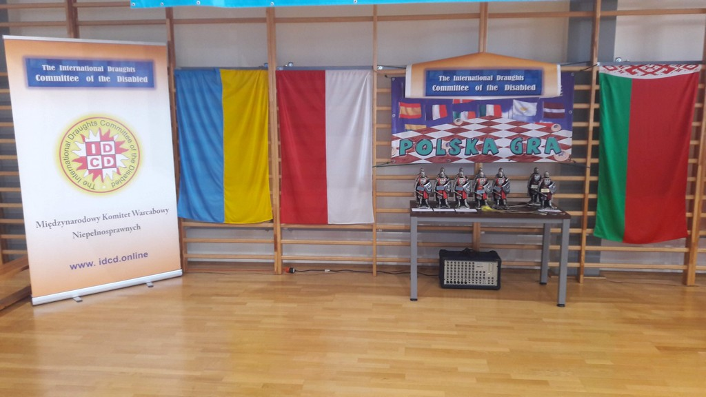 2018. Zuromin. Polska Gra Open 34