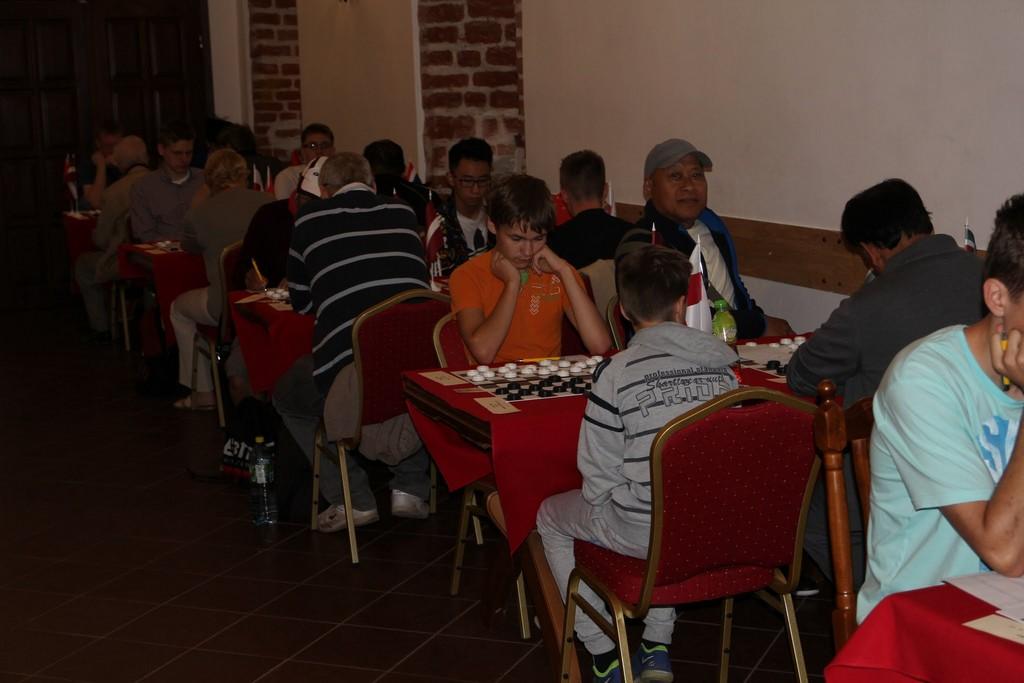 2017. Nidzica. Polska Gra Open 36