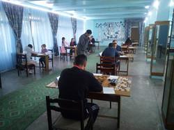 2019. Tashkent. IDCD Asia Ch. 027