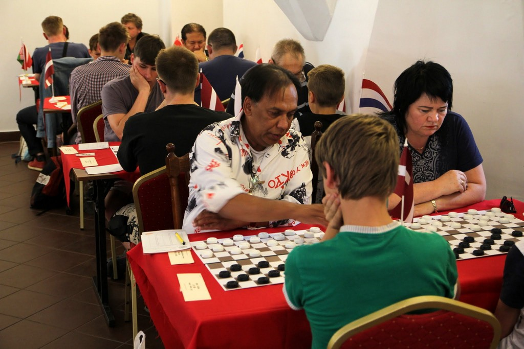 2017. Nidzica. Polska Gra Open 15