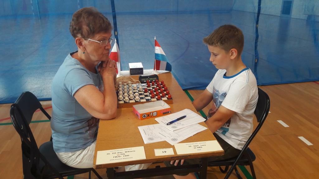 2018. Zuromin. Polska Gra Open 64
