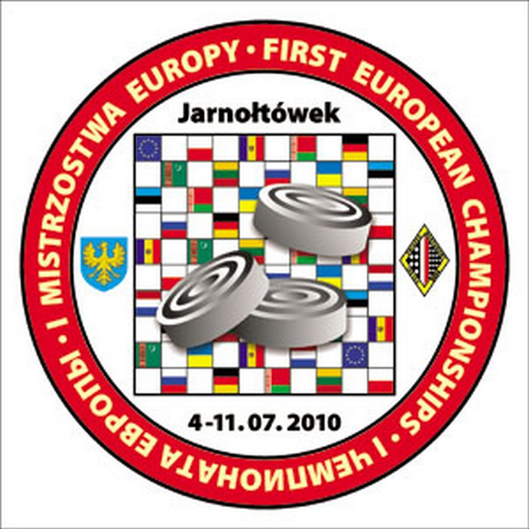 2017. Jarnoltowek. EC Of The Blind and Partially Sighted in Draughts-100 00019