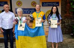 2018. Nidzica. 2nd European Draughts-64 Disabilities Champ. 13