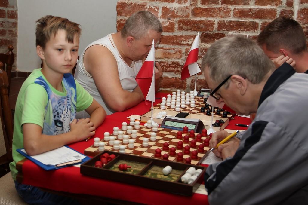 2017. Nidzica. Polska Gra Open 86