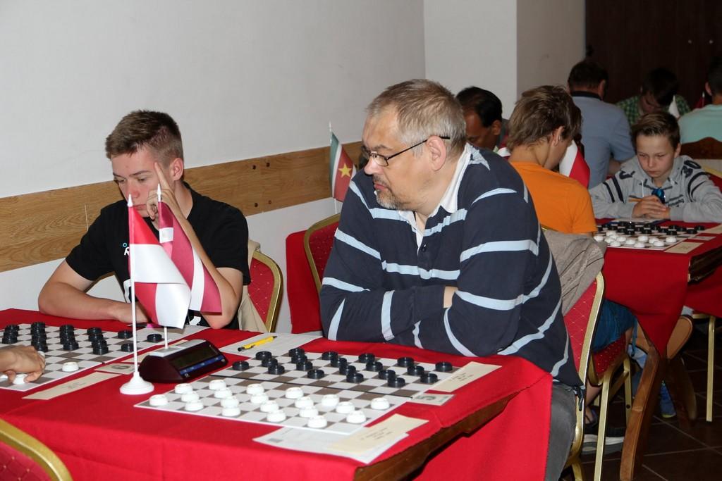 2017. Nidzica. Polska Gra Open 30