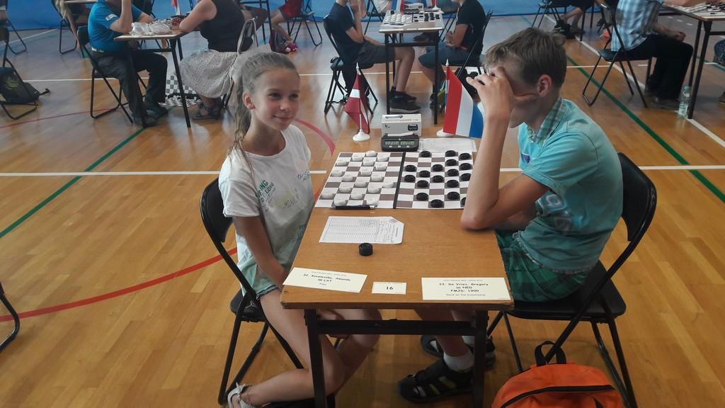 2018. Zuromin. Polska Gra Open 23
