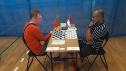 2018. Zuromin. Polska Gra Open 8