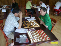 2017. Jarnoltowek. EC Of The Blind and Partially Sighted in Draughts-100 00008
