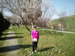 2019. Tashkent. IDCD Asia Ch. 046