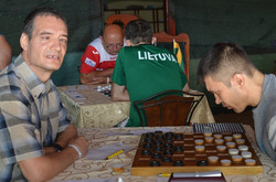 2017. Kranevo. IDCD Draughts-100 Disabilities Ch. 010