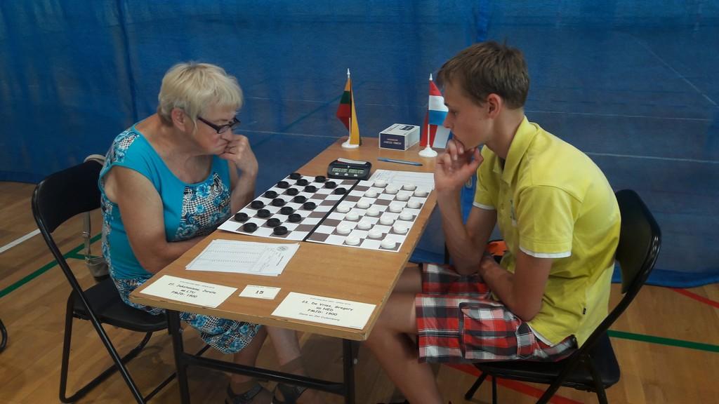 2018. Zuromin. Polska Gra Open 62