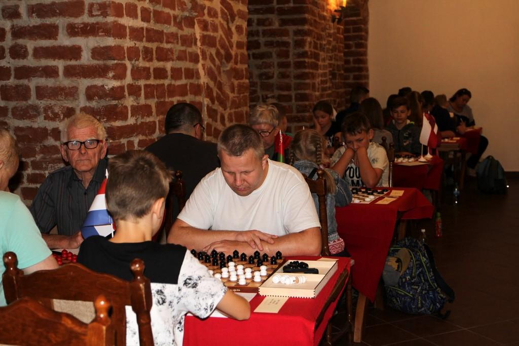 2017. Nidzica. Polska Gra Open 22