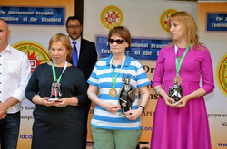 2018. Nidzica. 2nd European Draughts-64 Disabilities Champ. 16