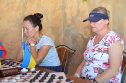 2017. Kranevo. IDCD Draughts-100 Disabilities Ch. 020