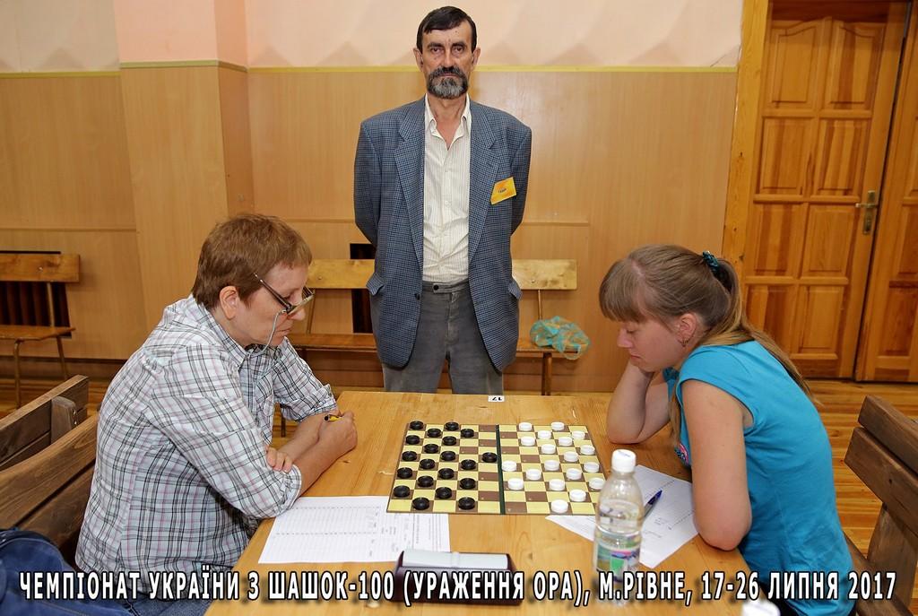 2017. Rivne. Ch Ukraine Parapledgia 00016