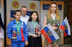 2018. Nidzica. 2nd European Draughts-64 Disabilities Champ. 50