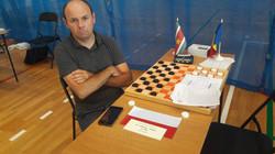 2018. Zuromin. Polska Gra Open 29