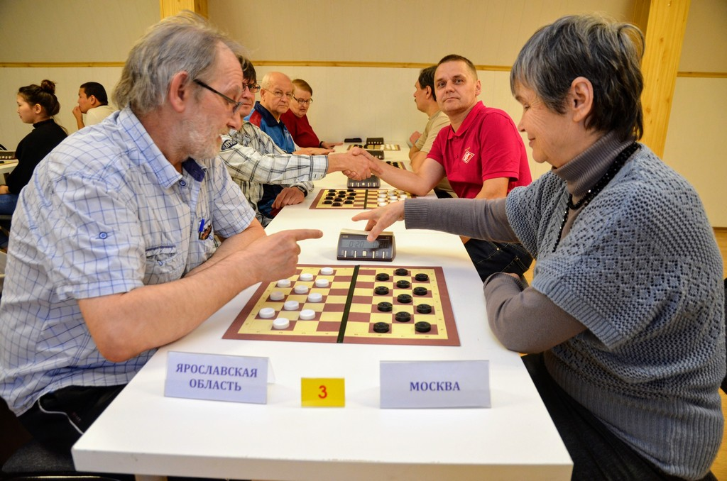 2018. Zelenograd. Russia Deaf Draughts Champ. 72
