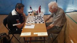 2018. Zuromin. Polska Gra Open 11