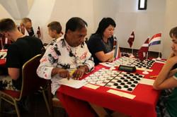 2017. Nidzica. Polska Gra Open 14
