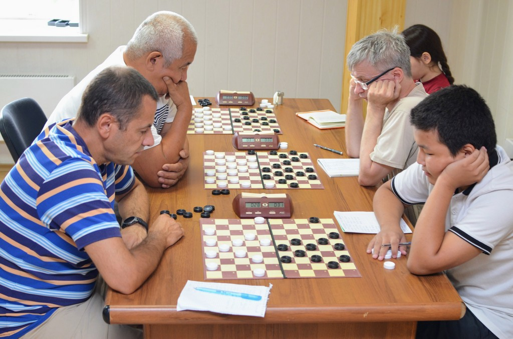 2017. Zelenograd. Russian Deaf Draughts Training 014