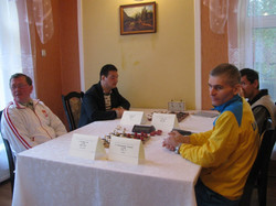 2011. Mlawa. World Draughts-64 Blind and Partially Sighted 008