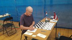 2018. Zuromin. Polska Gra Open 54