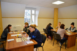 2018. Zelenograd. Russia Deaf Draughts Champ. 6