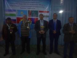2019. Tashkent. IDCD Asia Ch. 040
