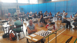 2018. Zuromin. Polska Gra Open 30