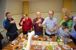 2018. Zelenograd. Russia Deaf Draughts Champ. 165