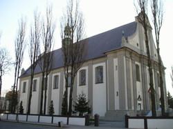 Kościół Żuromiński