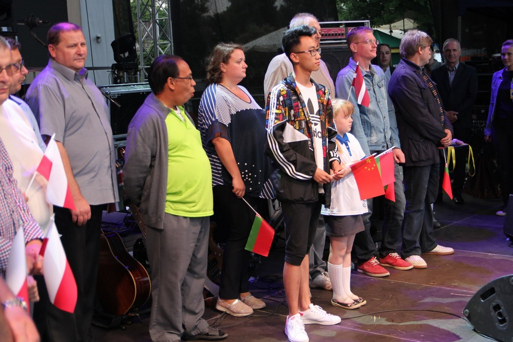 2017. Nidzica. Polska Gra Open 40