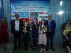 2019. Tashkent. IDCD Asia Ch. 014