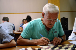 2017. Zelenograd. Russian Deaf Draughts Training 007
