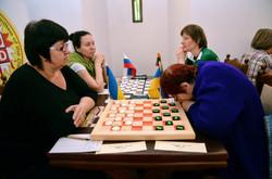 2018. Nidzica. 2nd European Draughts-64 Disabilities Champ. 63