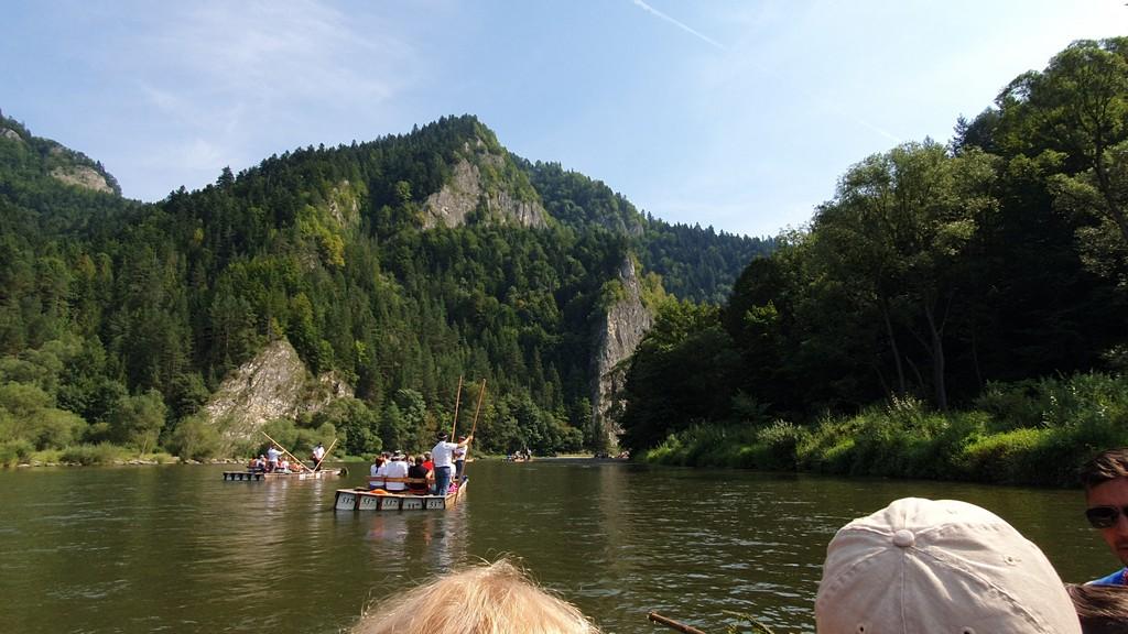 2019. Bialy Dunajec