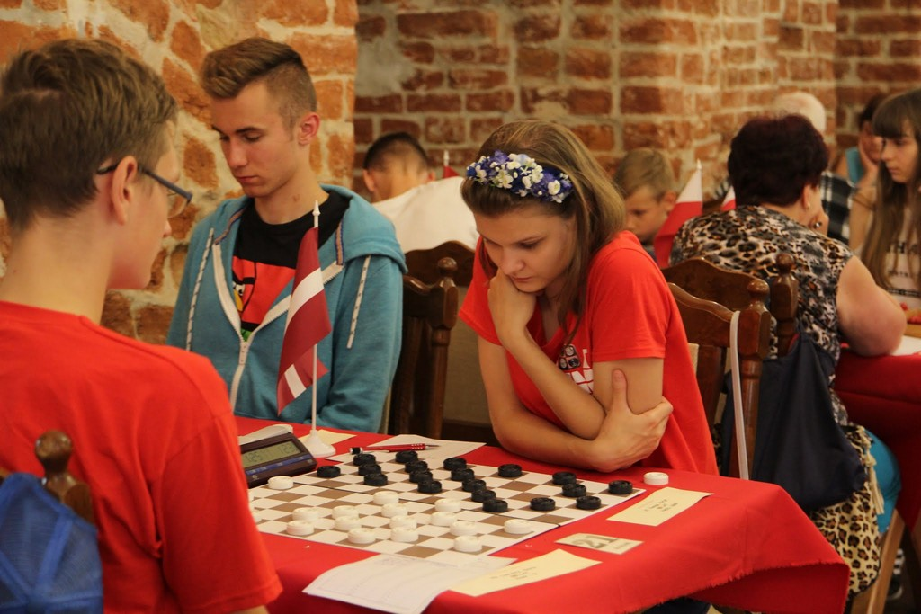 2017. Nidzica. Polska Gra Open 18