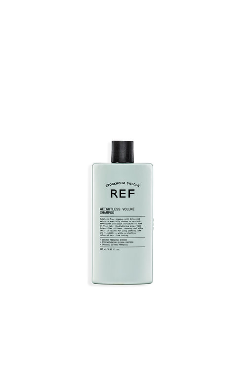 WEIGHTLESS VOLUME SHAMPOO  25oz