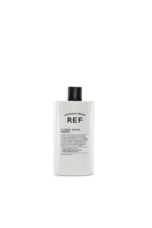 ULTIMATE REPAIR SHAMPOO  10oz