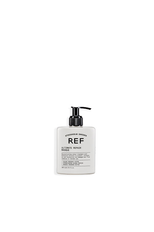ULTIMATE REPAIR MASK  6oz