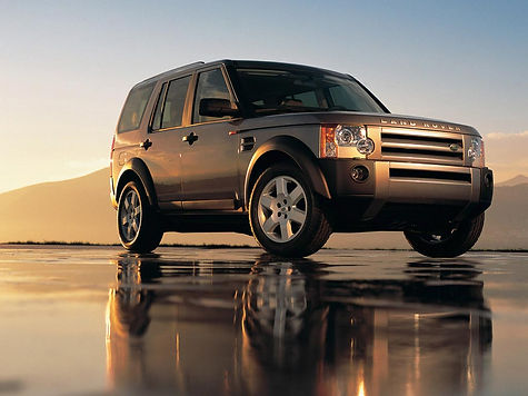 Land Rover Discovery repairs Canberra workshop