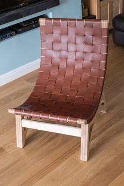 The Lattice Chair