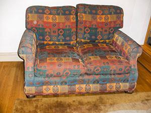 Martin.  We Love The Sofas!