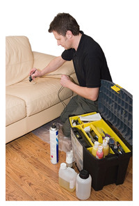 Leather Rescue Technicians Home Repairs